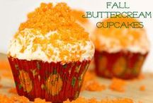 Creative Cupcakes / by Ashley Walkup {EmbracingBeauty.com}