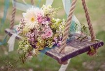 Seasons - Spring / Spring-inspired items, including Valentine's Day, St. Patrick's Day and Easter.