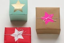 For You / Gifts and Gift Wrap