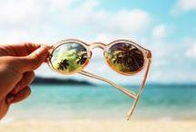 Seasons - Summer / Summer-inspired items