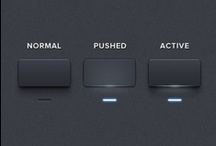 User Interface Design / by Brian Stephens