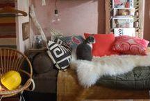 apartment living / by Nadia Rodriguez Noman