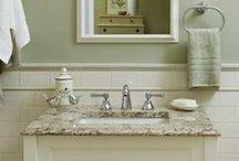 Dream Home - Master Bath