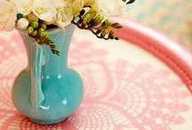 Country & Shabby Chic Decor / Ideas for country, farm house, and shabby chic decor.