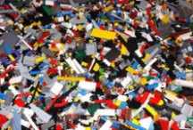 The Lego Room