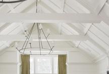 Ceilings / by Alison Mischke