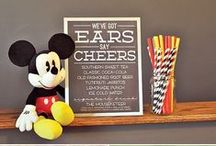 #DisneySide Parties- Mickey Mouse Clubhouse