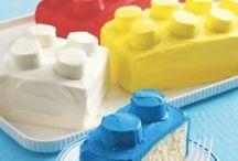 Parties - Lego
