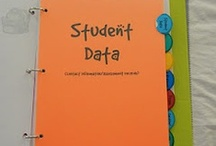 Student Data / by Callie White