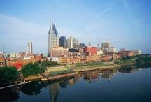 States - Tennessee / Nashville certainly looks like a one of a kind place! From the great musical history background, museums, mansions, restaurant scene, shopping and exciting nightlife, Nashville is full of excitement. I would love my first visit to the south to be in Nashville!