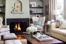 Better Homes and Gardens Stylemaker / *Thank you for choosing my board as one of your Winners!* My BHG style is a mix of textures that is warm and rustic. I choose colors from nature, like browns and tans and incorporate green, blue and yellow for living spaces that are casual and cozy (but still very sophisticated!). I especially love all the DIY project ideas at BHG that spark my creativity. They truly make my space unique.