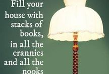 Books For Days / by Sara Christine