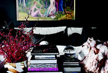 Interiors  / by Cordy Scott