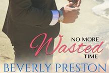 No More Wasted Time / ~ The Mathews Family Series ~ An amazing tribute by Jennifer Gruler Haren