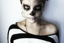 adult halloween costumes / by Sabrina James