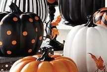 Seasons - Halloween