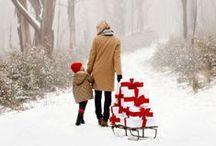 Seasons - Christmas