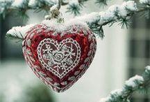 Seasons - Valentine's Day