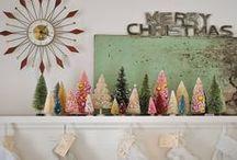 Christmas / by Sara Christine