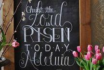Seasons - Easter