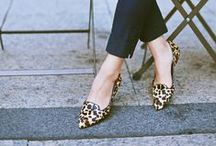 Pretty to Wear - Shoes
