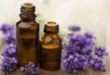 Essential Oils / by Holly Brown