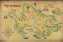 #DisneySide Parties - Peter Pan