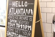 Atlanta / Anything and everything Atlanta! Where to eat, the best things to do, where to stay, and more.