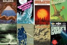 """Book lists / Lists of books, short stories and other reading material, e.g. winners of literary prises, """"must read"""", best of, etc. Also lists of literary characters, themes and tropes. Currently mining Flavorwire for lists. / by Jo Gunn"""