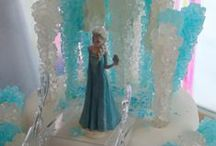 Frozen party / by Jodi Freeman