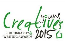 Young Creatives 2015 / http://www.holidaycottages.co.uk/youngcreatives