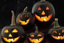 Holidays: Halloween / by Alison Mischke