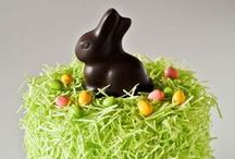 Holidays: Easter / by Alison Mischke