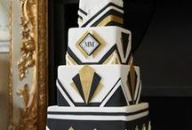Wedding Cakes / Beautiful wedding cakes, that look too good to eat.