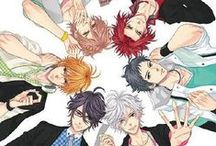 ✰ Brothers Conflict ✰