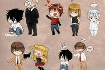 ✰ Death Note ✰
