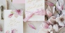 Wedding Stationery / Wedding Stationery