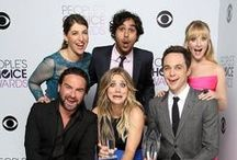 ✰ The Big Bang Theory ✰