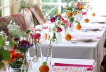 Party and Event Planning / Planning a party and looking to be the hostess with the mostess? Everything from invitations and decor to food and favors to satisfy all of your event planning dreams!
