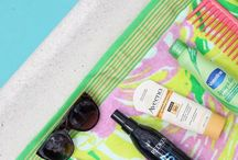 Sweet Summertime / All things summer! Summer recipes, DIY projects, and outfit ideas.