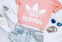 Cute clothes / Coolest clothes around