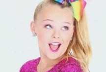 Jojo Siwa bows  / Look just like jojo with her lit bows
