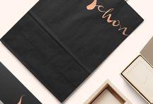 Lettering for Branding