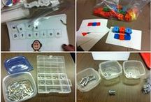Autism/Asperger's Educational Ideas / by Creative Learning Fun