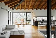 Living Room / by Kathy Sprehe