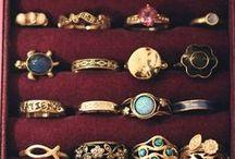 accessories / by Allie