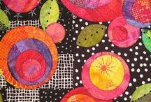 """Quilties I want to make """"someday"""""""