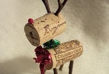 Holiday- Easy Christmas Crafties