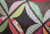 Sewcial Stuff / Sewing ideas / by Jo Brewster