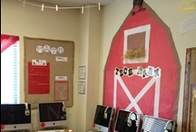 Ideas for my students/ room ! / Things I would love to do/make for my classroom  / by Lyndsay Wyeth